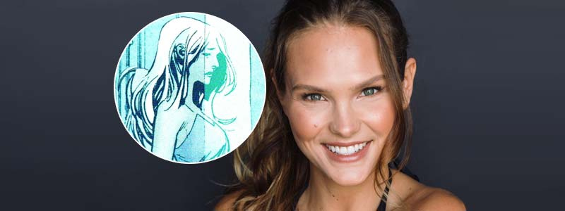 Cassandra Jean Amell Cast As Nora Fries