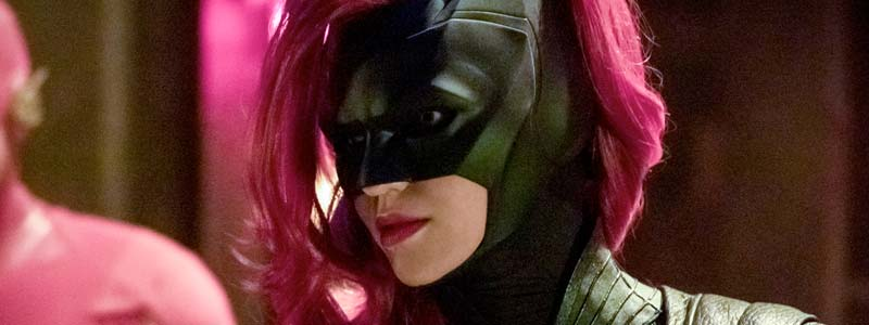 Batwoman Next Steps